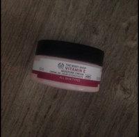 The Body Shop Vitamin E Moisture Cream uploaded by Marissa M.