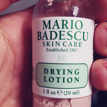 Mario Badescu Drying Lotion uploaded by Allison G.