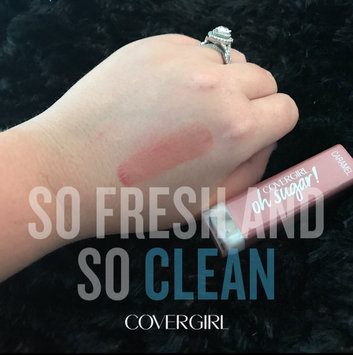 COVERGIRL Colorlicious Oh Sugar! Vitamin Infused Balm uploaded by Megan M.