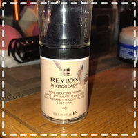 Revlon Photoready Primer 002 - 0.91 fl oz, Clear uploaded by Tammy M.
