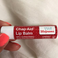 Walgreens Chap-Aid Lip Balm SPF 4 uploaded by Millene A.