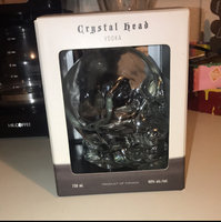 Crystal Head Vodka uploaded by Tracy Yoazin F.