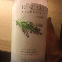 Dead Sea Essentials by Ahava Moisturizing Calming Lavender Body Lotion uploaded by Astrid C.