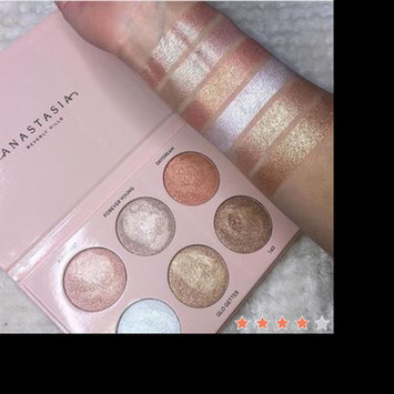 Anastasia Beverly Hills Nicole Guerriero Glow Kit uploaded by Tristin J.