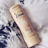 Dove Summer Glow Nourishing Body Lotion Normal To Dark Skin uploaded by Ceri S.