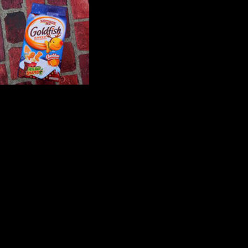 Photo of Goldfish® Holiday Shapes uploaded by Karrie F.