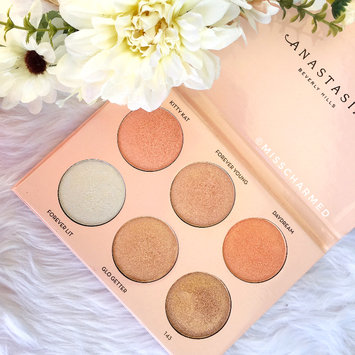 Anastasia Beverly Hills Nicole Guerriero Glow Kit uploaded by Charmane C.
