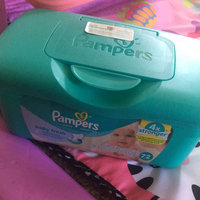 Pampers Baby Fresh Wipes uploaded by Alex D.
