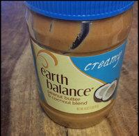 Earth Balance Coconut & Peanut Spread Creamy uploaded by Nadia T.