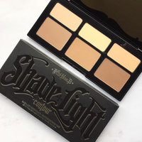 Kat Von D Shade + Light Face Contour Refillable Palette uploaded by Brittany H.