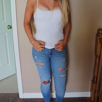 hollister jeans review