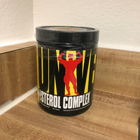 Universal Nutrition Natural Sterol Complex 90 Tablets uploaded by John M.