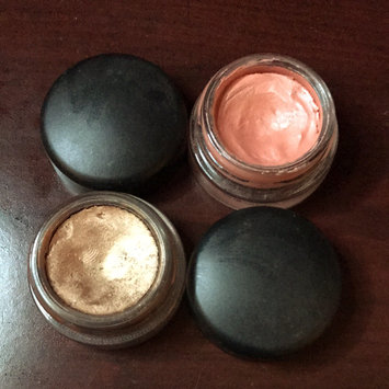 MAC Cosmetics Pro Longwear Paint Pots uploaded by Jourdan P.