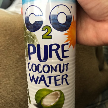 Photo of C2O Pure Coconut Water uploaded by Ashley R.