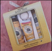 Burt's Bees Baby Sweet Memories Gift uploaded by Kaila W.