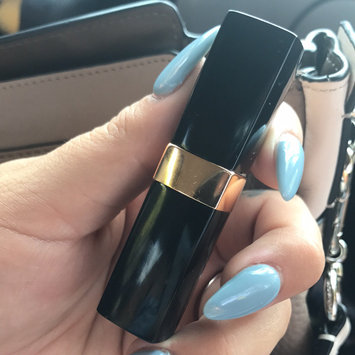 CHANEL Rouge Coco Baume Hydrating conditioning LIP BALM uploaded by Leticia F.