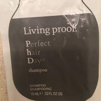 Photo of Living Proof Perfect Hair Day Shampoo uploaded by Amber W.