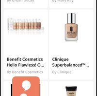 Clinique Lid Smoothie™ Antioxidant 8-Hour Eye Colour uploaded by Billy Fay K.