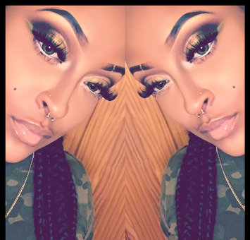 NYX Wicked Lashes uploaded by Chynah L.