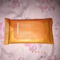 OLEHENRIKSEN Truth™ On The Glow Cleansing Cloths uploaded by Brittany S.