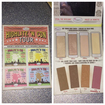 Photo of the Balm Highlite 'N Con Tour Palette uploaded by Karen F.