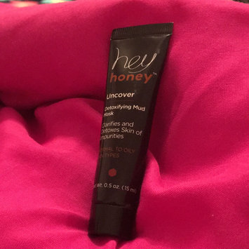 Photo of Uncover DETOXIFYING MUD MASK uploaded by Taylor W.