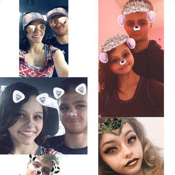 Snapchat, Inc. Snapchat uploaded by Celine B.