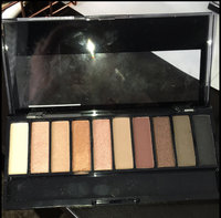 Wet n Wild Au Naturel Eye Shadow Nude Awakening uploaded by Megan C.