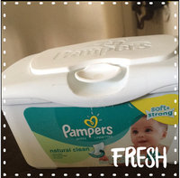 Pampers Soft & Strong Wipes uploaded by Ysabel M.