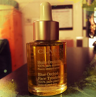 Clarins Blue Orchid Face Treatment Oil-Dehydrated Skin uploaded by Tímea S.