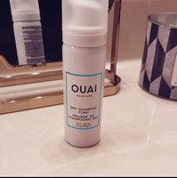 Ouai Dry Shampoo Foam uploaded by Vane G.