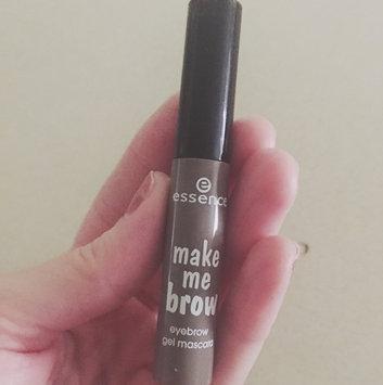 Essence Make Me Brow Eyebrow Gel Mascara uploaded by Jas Z.