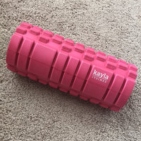 Kayla Itsines Foam Roller uploaded by Kara K.