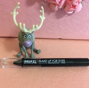 Photo of MAKE UP FOR EVER Aqua Eyes Waterproof Eyeliner Pencil uploaded by Anna F.