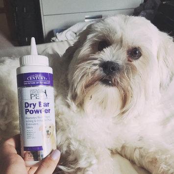 Photo of 21st Century Dry Ear Dog Powder uploaded by Courtney L.