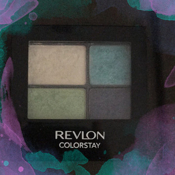 Photo of Revlon Colorstay 16-hour Eye Shadow uploaded by Ange H.