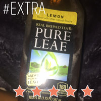 Lipton® Pure Leaf Real Brewed Raspberry Iced Tea uploaded by Felicity💖