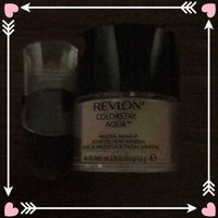 Revlon Colorstay Aqua Mineral Makeup uploaded by Ange H.