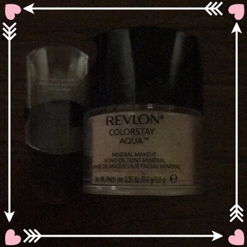 Photo of Revlon Colorstay Aqua Mineral Makeup uploaded by Ange H.