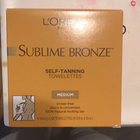 L'Oréal Sublime Bronze Self-Tanning uploaded by Anne-Marie B.