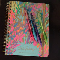 Lilly Pulitzer Large 17-Month Agenda - Blue uploaded by Kathleen E.