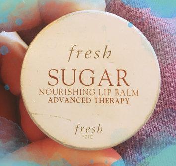 Photo of fresh Sugar Nourishing Lip Balm Advanced Therapy uploaded by Courtney H.