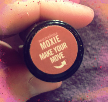Photo of bareMinerals Marvelous Moxie™ Lipstick uploaded by Courtney H.