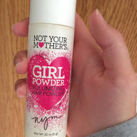 Not Your Mother's® Girl Powder™ Volumizing Hair Powder uploaded by Carly S.