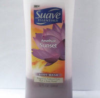 Suave® Essentials Amethyst Sunset Body Wash uploaded by Emerson R.