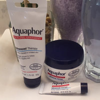 Aquaphor Healing Ointment, Dry, Cracked and Irritated Skin Protectant, 14 Oz uploaded by Lisa C.