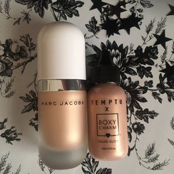 Marc Jacobs Beauty Dew Drops Coconut Gel Highlighter uploaded by jaclyn b.
