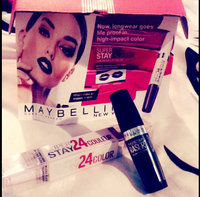 Maybelline SuperStay 24® Lip Color uploaded by Yatziry  S.