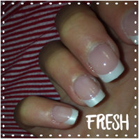 Kiss Everlasting French Pearl French Tip Nails Real Short Length - 28 CT uploaded by Kansas B.