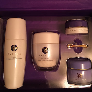 Photo of Tatcha Polished Gentle Rice Enzyme Powder uploaded by Lacy H.